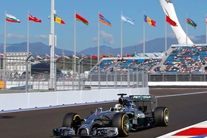 The dates of the Formula 1 in Sochi 2019 have already been appointed