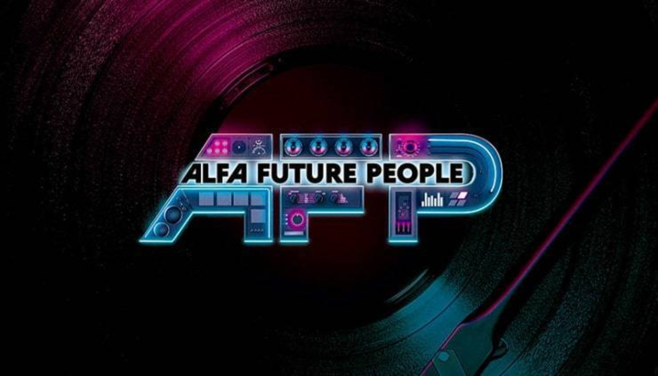 In the mountains of Sochi will be held festival Alfa Future People