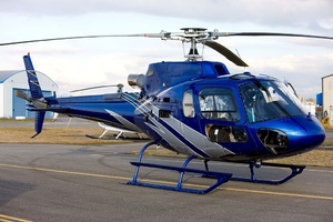 New service from Weekend-Sochi - helicopter Transfers