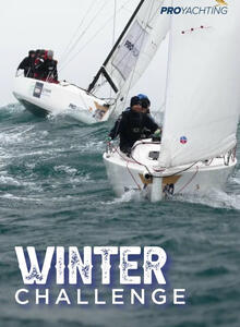 PROyachting Winter Challenge