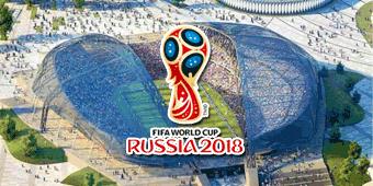 Чемпионат Мира Сочи 2018
